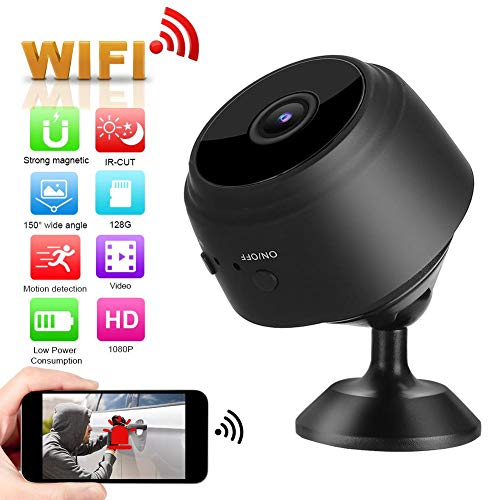 Draadloze WiFi-camera 1080P HD Outdoor Dome-beveiligingscamera 150 graden groothoek PTZ-domecamera Infrarood Nachtzicht Ondersteuning 128GB TF-kaart Mobiele telefoon Afstandsbediening