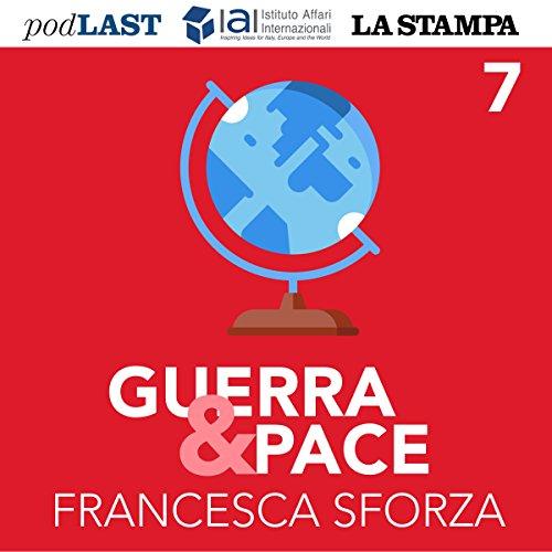 『La Russia al voto (Guerra & Pace 7)』のカバーアート