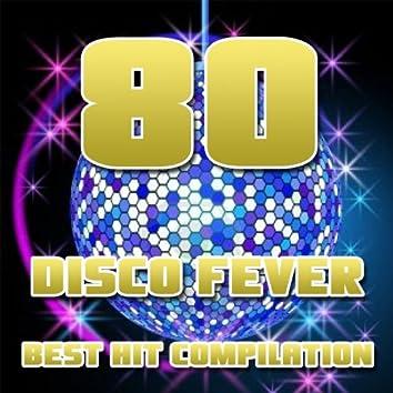 Dance '80 (Best Hit Compilation)