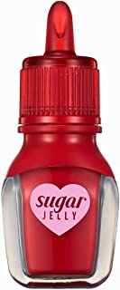 Peripera Sugar Jelly Tint 0.10 Ounce 04 Brick Fig