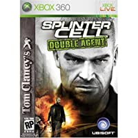 Splinter Cell Double Agent Limited Collector's Edition (XBOX360 輸入版 北米)日本版XBOX360動作可