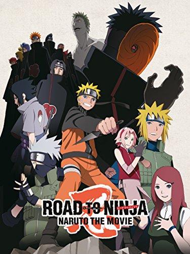 Road to Ninja - Naruto the Movie