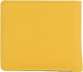 【一流のイタリアンレザー】短財布 二つ折り財布 メンズ