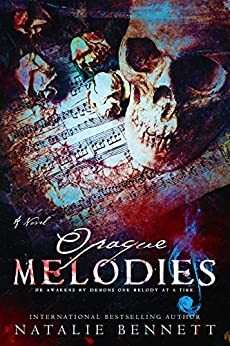 Opaque Melodies (Coveting Delirium Book 1) Review