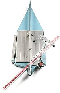 TILE CUTTER MACHINE PROFESSIONAL SERIE TECNICA CUTTING LENGHT 60CM