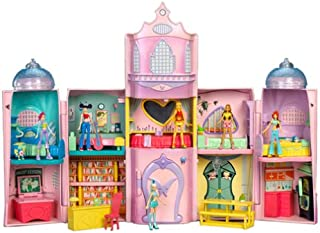 Winx Club Alfea College of Fairies Doll Playset Hard to Find!