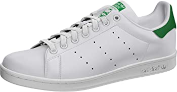 adidas Originals Men's Stan Smith Shoes, Size 21
