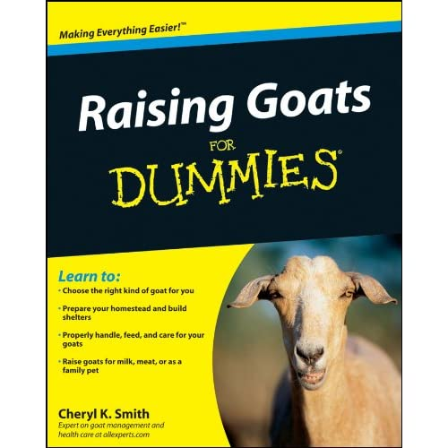 Goat Care: Amazon com