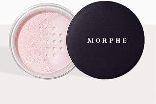 Morphe Bake & Set Setting Powder 9g - Brightening Pink
