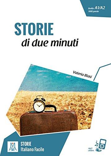 Storie di due minuti: Lektüre + MP3 online