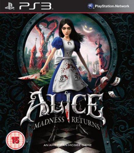Alice: Madness Returns (Playstation 3) [importación inglesa]
