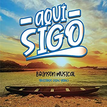 Aqui Sigo (feat. Jr Ruiz)