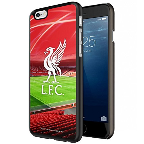 Liverpool FC Football Club 3D Iphone 7 Cover Case