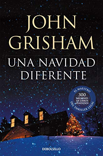 Una Navidad diferente (Best Seller)