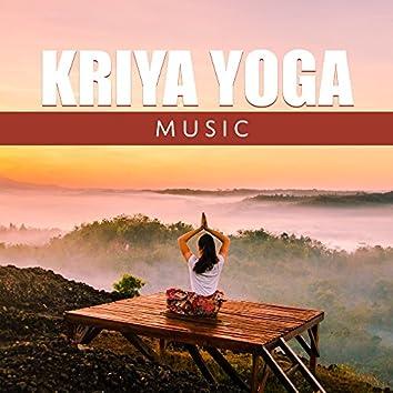 Kriya Yoga Music