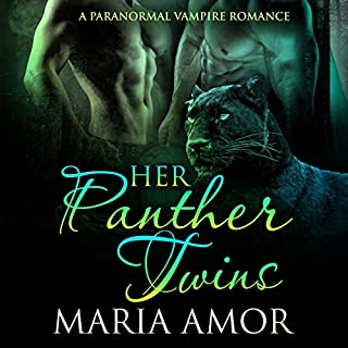 Her Panther Twins cover art