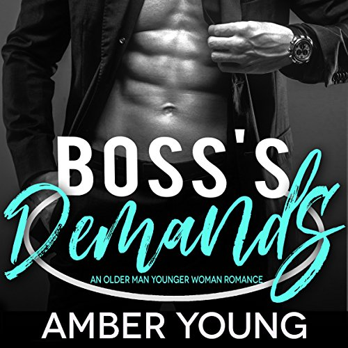 Boss's Demands audiobook cover art