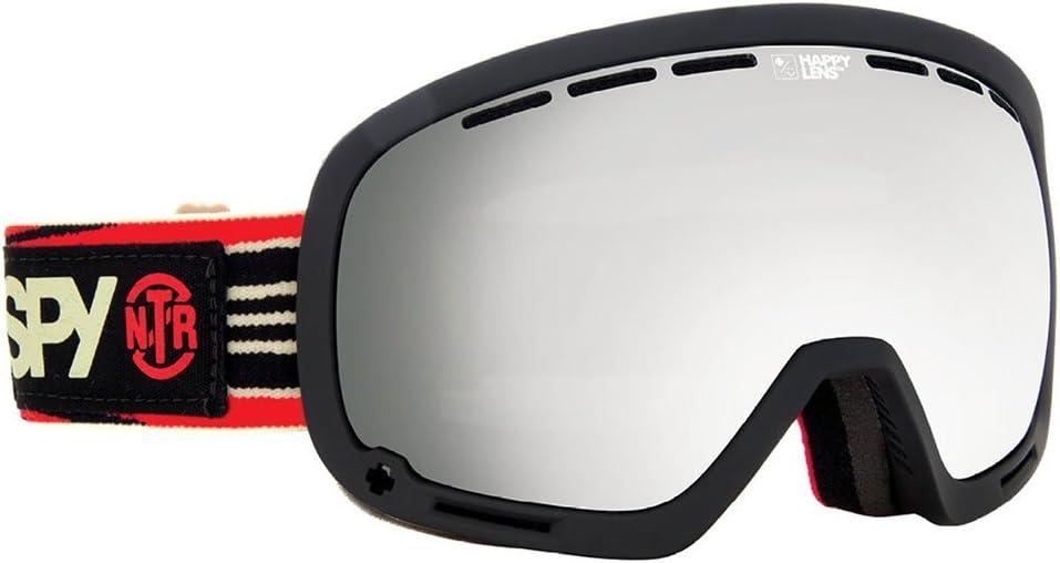 Spy Optic Latest item Marshall 313013191375 Phoenix Mall Snow Size NTR One Goggles
