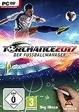 Torchance 2017 – Der Fussballmanager - [PC]