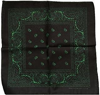 Nuevo 2015 Diseños Patrón Pañuelos Cabeza Cuello hogar