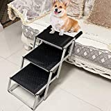 Snagle Paw Portable Pet Stairs