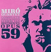 Ludwig Van Beethoven Op. 59