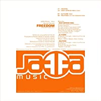 Freedom - Rachel Claudio 12""