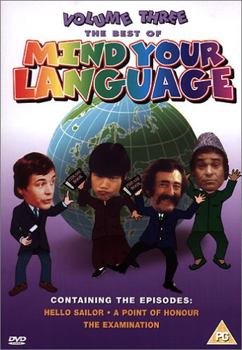 The Best Of Mind Your Language, Vol. 3
