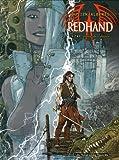 Redhand T02 - L'arme des dieux