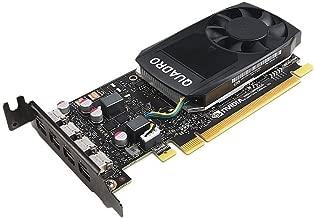 ThinkStation Nvidia P1000 LP