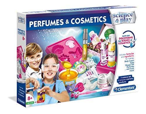 Clementoni 61775 Parfums und Kosmetik, Mehrfarbig
