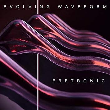 Evolving Waveform