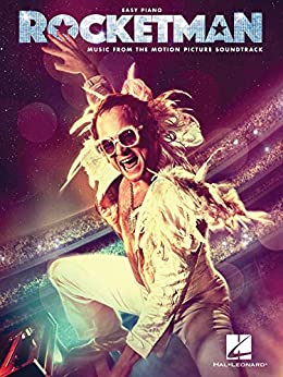 Rocketman Songbook: Music from the Motion Picture Soundtrack by [Elton John]