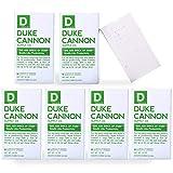 Duke Cannon Supply Co. Big Brick of Soap for Men 10oz - Productivity (6 Pack)
