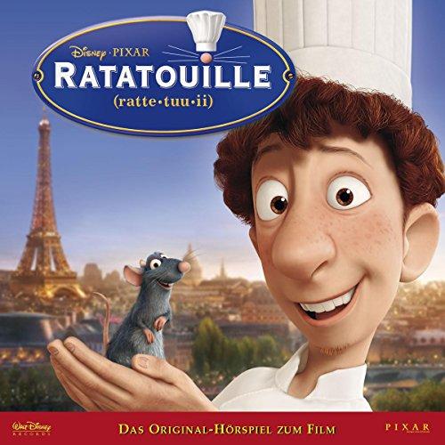 Ratatouille Titelbild