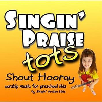 Shout Hooray