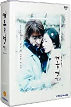First Lover disapeared with a bashful smile. Winter Sonata episodes 1-20 6 disc set wit bonus soundtrack. subitled in English