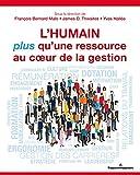 L'humain, plus qu'une ressource au coeur de la gestion - Perspectives de gestion des ressources humaines