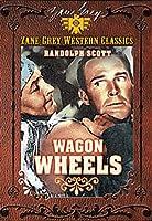 Zane Grey Collection: Wagon Wheels [DVD] [Import]