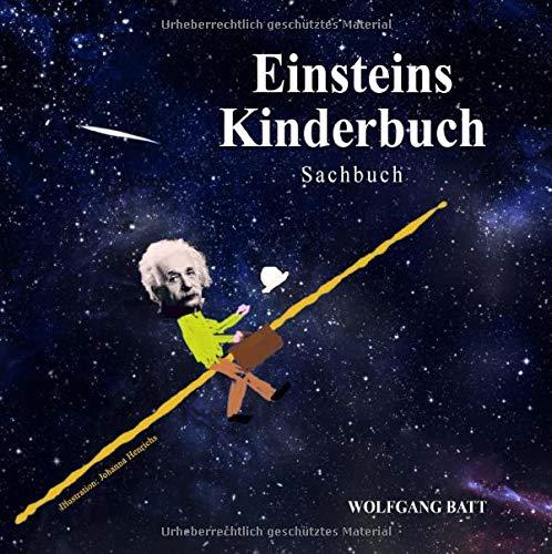 Einsteins Kinderbuch: Sachbuch