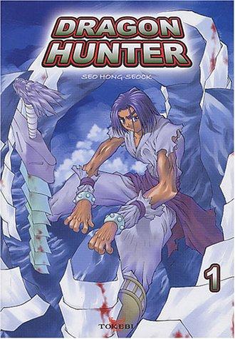 Dragon Hunter, tome 1
