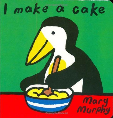 I Make a Cakeの詳細を見る