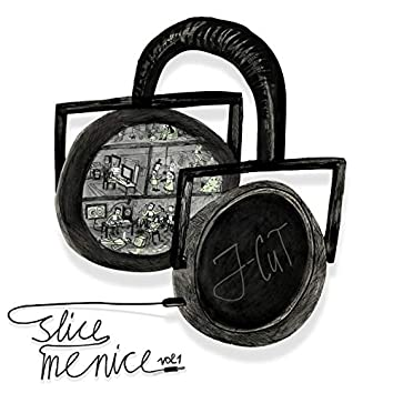 Slice Me Nice Vol. 1