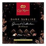 Nestlé Caja Roja Dark Sublime Gourmet 114g - Pack de 8