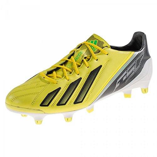 adidas Fußballschuh F50 ADIZERO XTRX SG LEDER