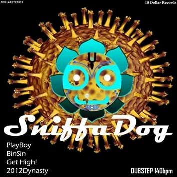 Sniffa Dog EP (EP)