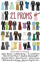 21 Proms (Reprint) [Paperback]