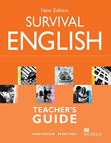 New Edition Survival English TG: Teacher's Guide
