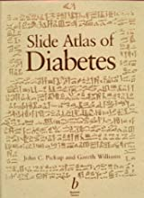 Slide Atlas of Diabetes (1st Edition Revised)