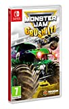 Monster Jam: Crush It! - Nintendo Switch [Importación inglesa]